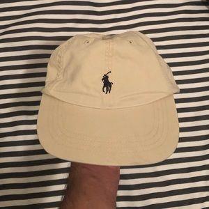 Polo by Ralph Lauren Strapback Hat